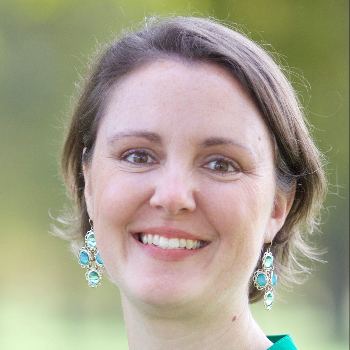 Ashley Brooks, Ph.D., LPC-S, LMFT